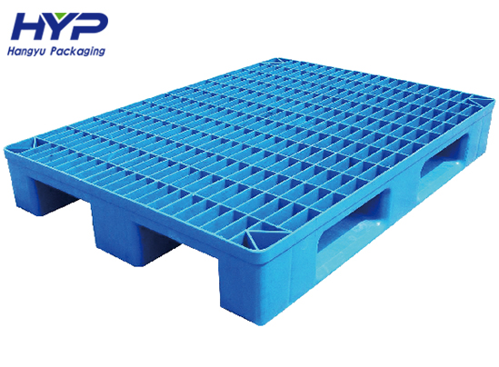 Plastic tray of Sichuan type