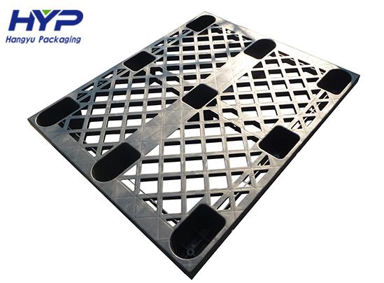 Nine foot plastic tray
