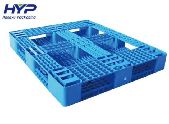 Tian word plastic tray