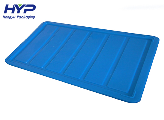 Plastic cover plate