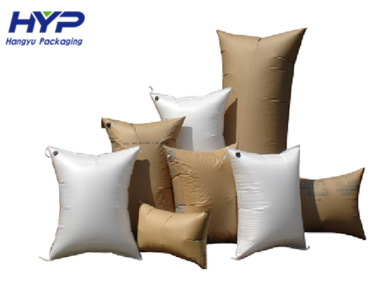 Cushioning packaging