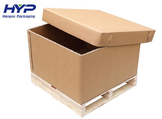 Heavy-duty box
