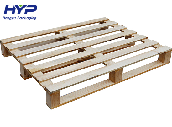 Solid wood tray