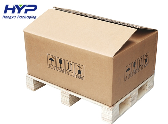 Heavy-duty box