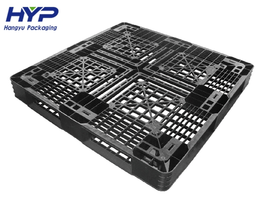Tian word plastic tray