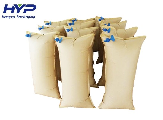 Cushioning packaging