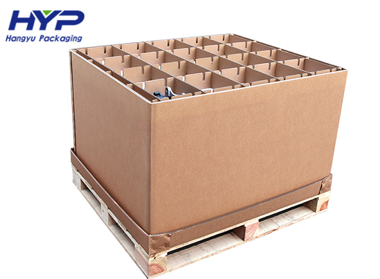 Do a good job in moisture-proof in the use of cartons_Heavy