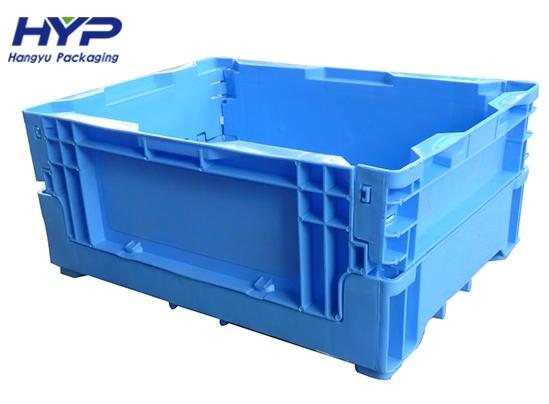 Plastik - kisten